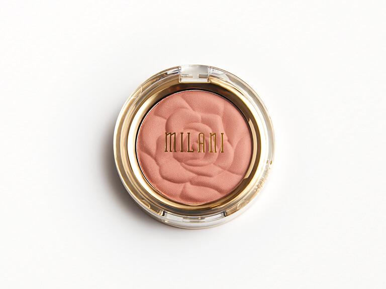 MILANI COSMETICS Rose Powder Blush