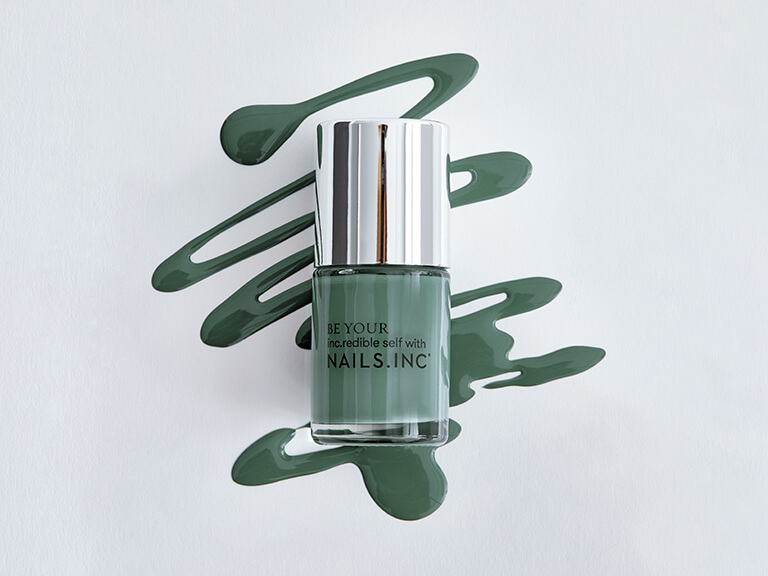 NAILS INC Nail Polish in Weekend Superpowers