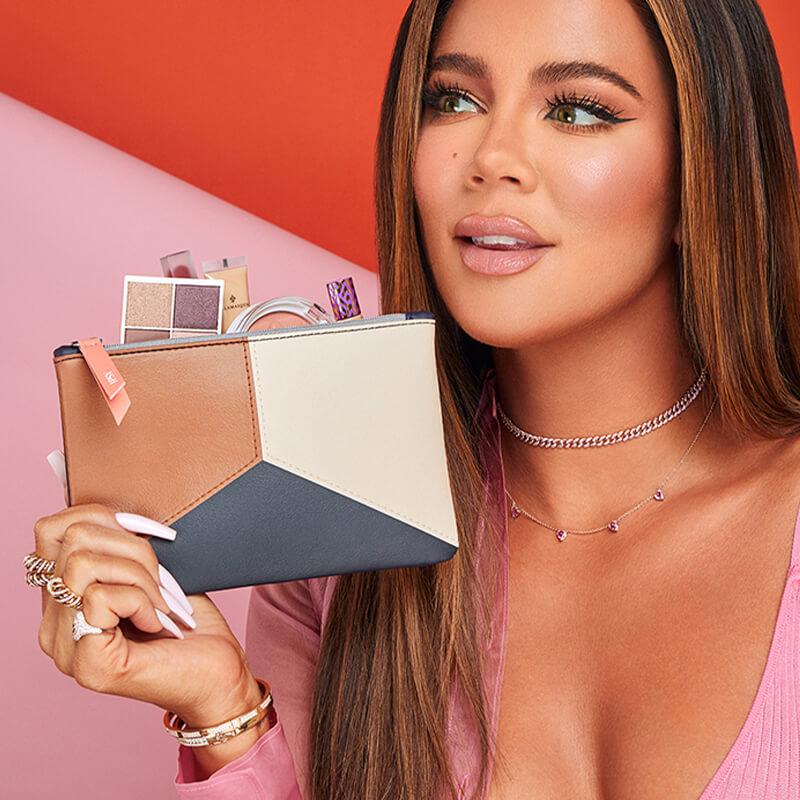 November 2020 Khloe Kardashian Nails Story Module