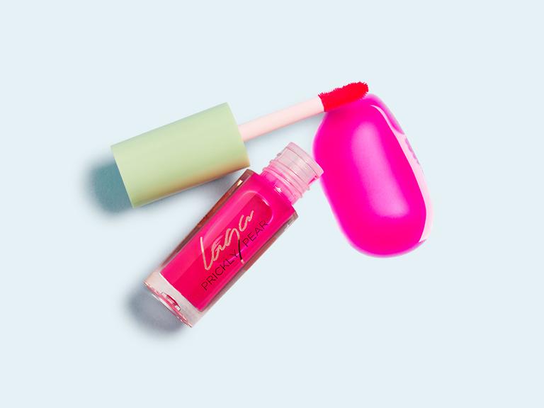 LAQA & CO. Prickly Pear pH Gloss