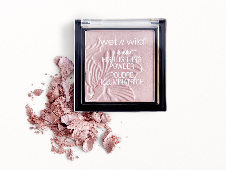 WET N WILD Megaglo Highlighting Powder in Botanic Dream
