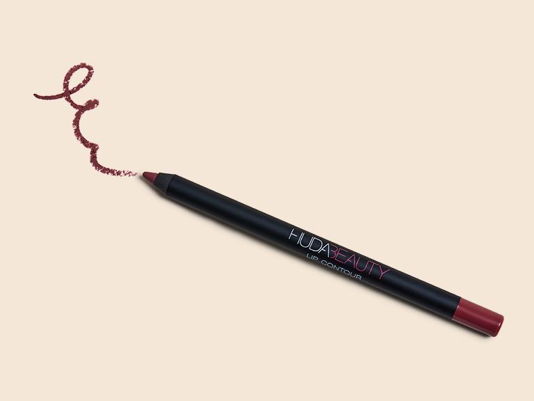 Huda Beauty Lip Contour in Icon