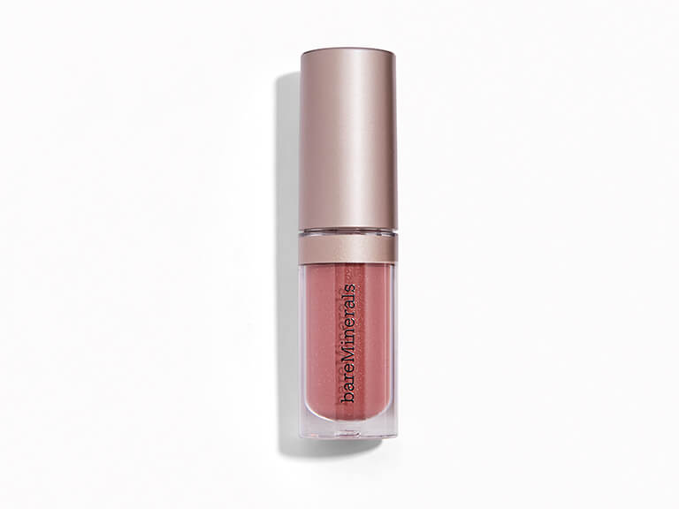 BAREMINERALS MINERALIST Lip Gloss-Balm in Sincerity