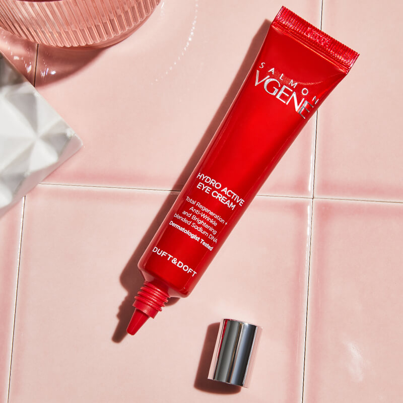 July 2020 How To Apply Eye Cream Square