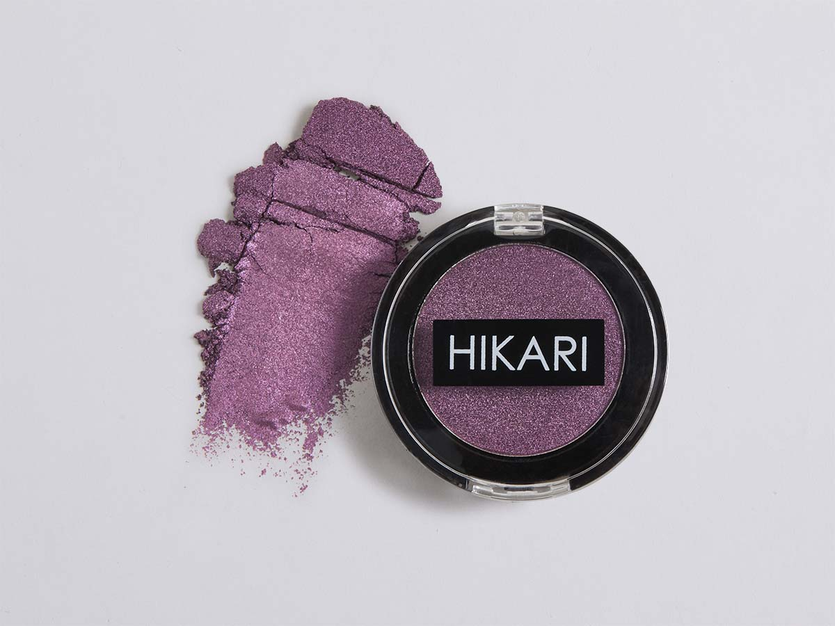 HIKARI COSMETICS Cream Pigment in Mulberry