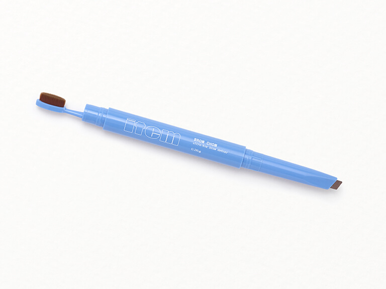 ITEM BEAUTY Brow Chow in Medium Brown