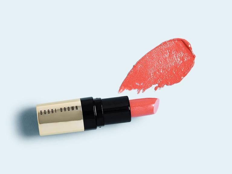 Bobbi Brown Luxe Lip Color in Bellini