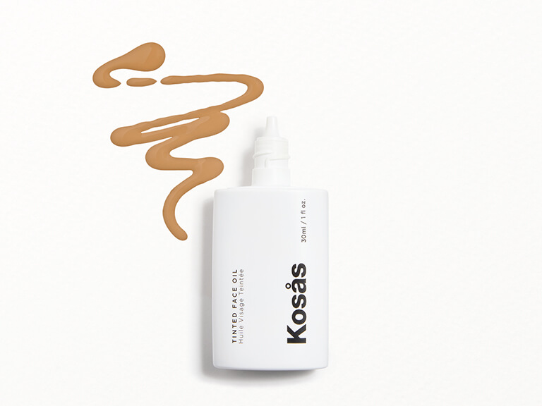 KOSAS Tinted Face Oil Foundation in Tone 07