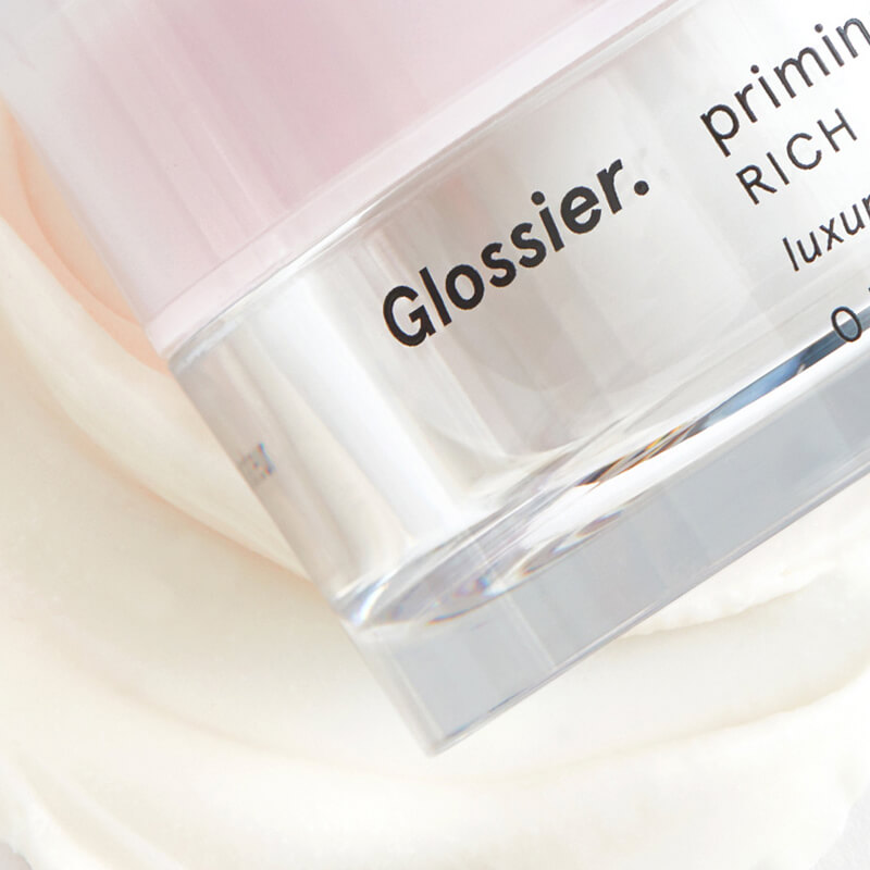 April 2020 Glossier Story Square
