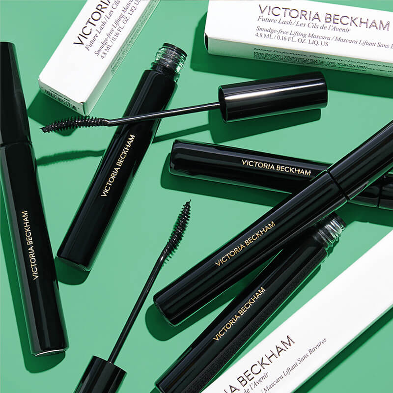 April 2021 Victoria Beckham Mascara Module