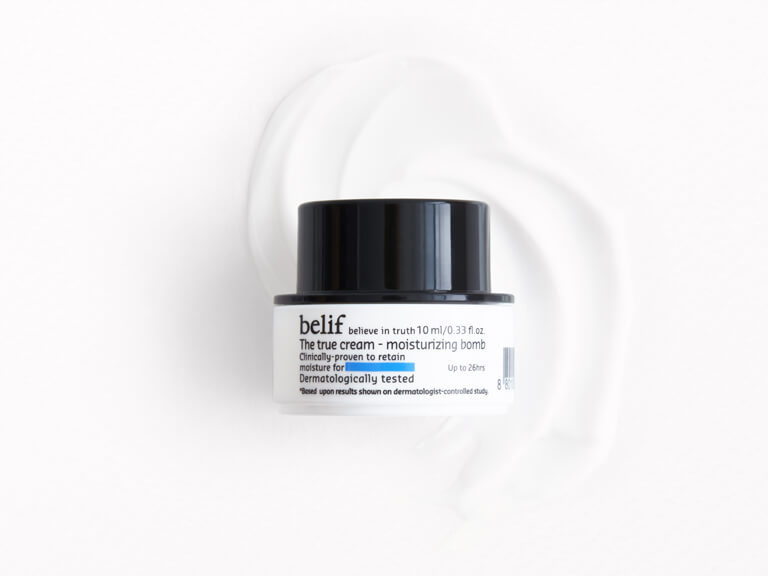 BELIF The True Cream - Moisturizing Bomb