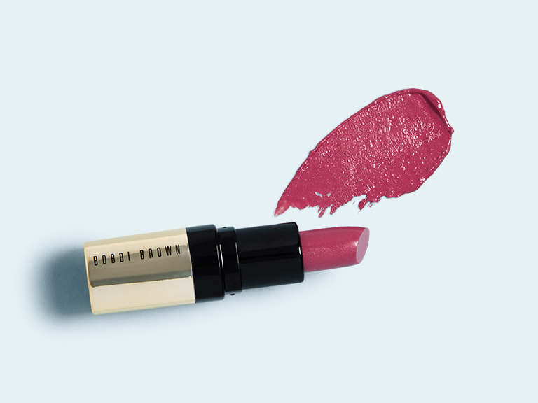Bobby Brown Luxe Lip Color in Uber Rose