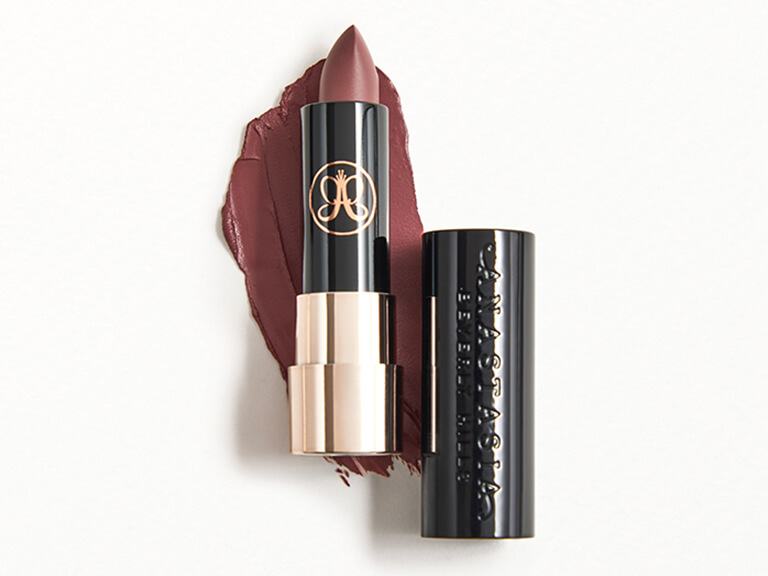 ANASTASIA BEVERLY HILLS Matte Lipstick Mini in Dead Roses