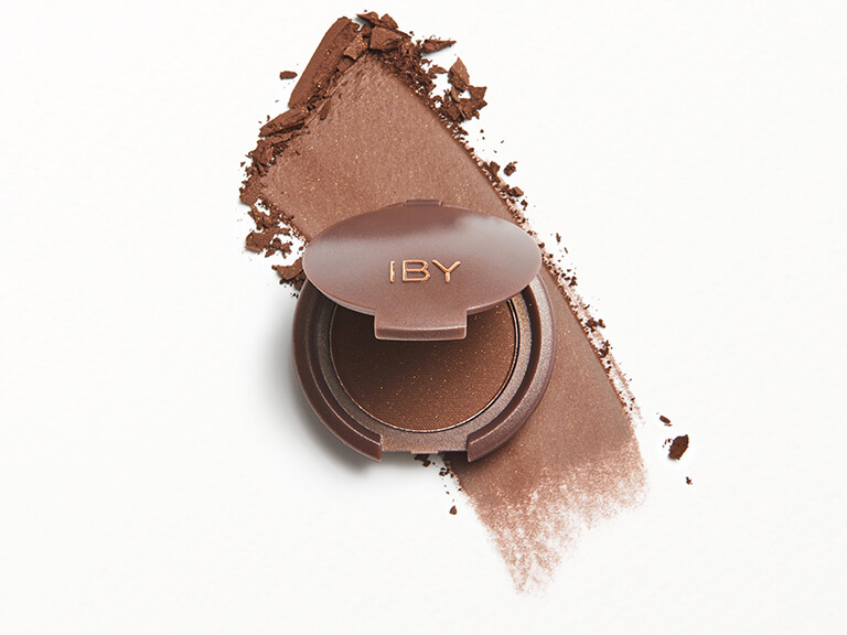 IBY BEAUTY Lush Eyeshadow in Into The Woods