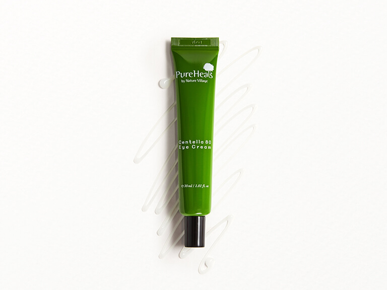 PUREHEALS Centella 80 Eye Cream