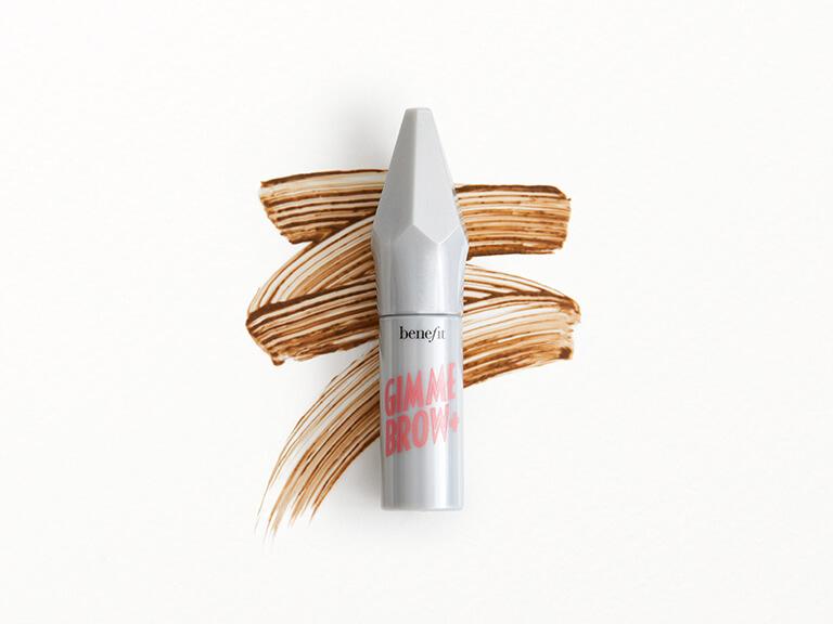 BENEFIT COSMETICS Gimme Brow+ Volumizing Eyebrow Gel in Shade 2