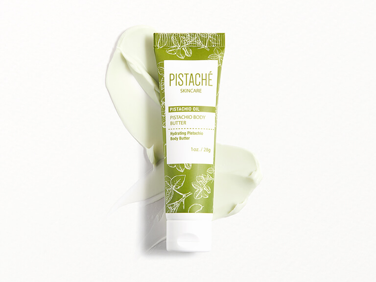 PISTACHÉ SKINCARE Whipped Pistachio Body Butter – a.k.a The Boyfriend Body Butter