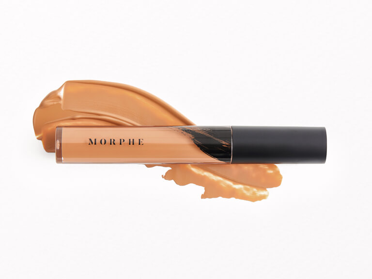 MORPHE FLUIDITY FULL-COVERAGE CONCEALER in 3.35