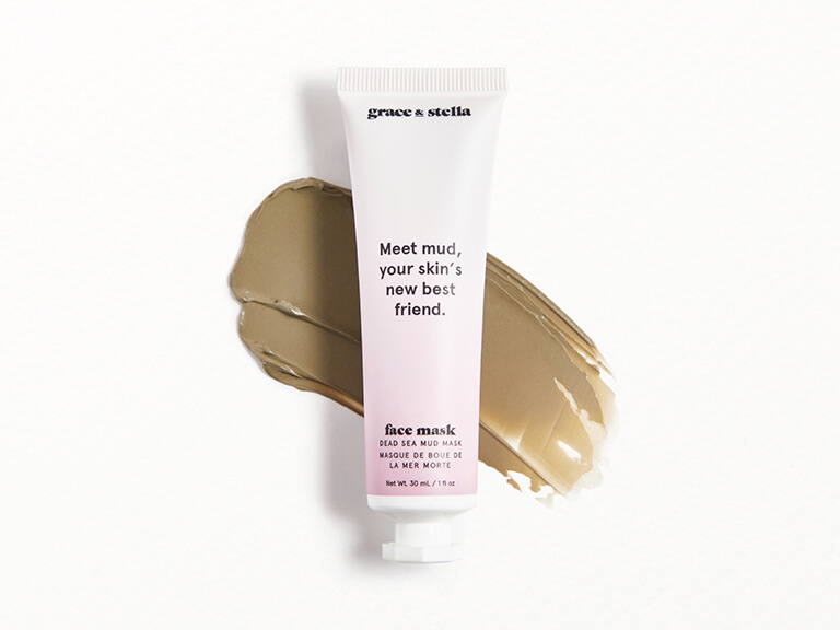 GRACE & STELLA Dead Sea Mud Mask