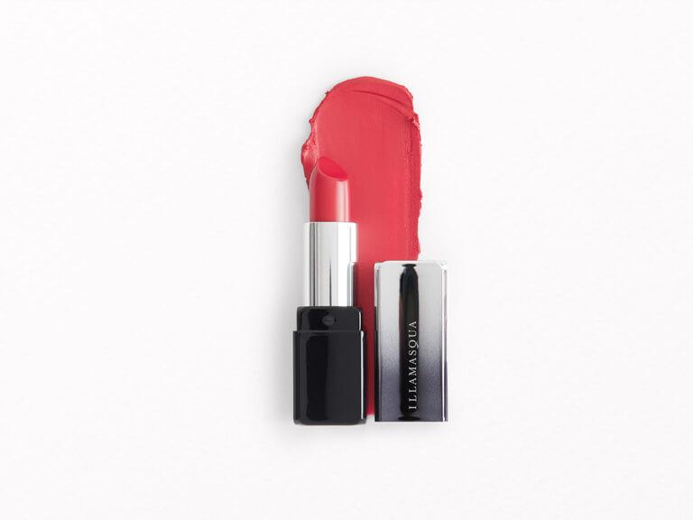 ILLAMASQUA Antimatter Lipstick in Solar