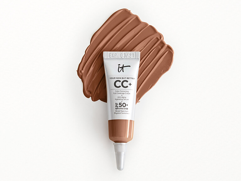 IT COSMETICS CC+ Cream with SPF 50+ in Deep