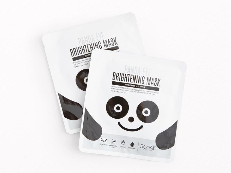 SOO AE Panda Eye Brightening Mask