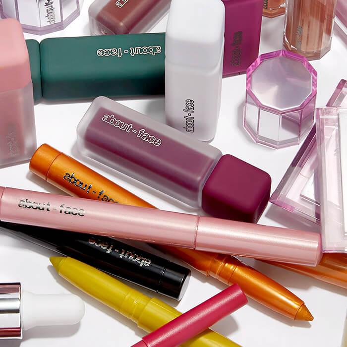 February 2021 Halseys New Makeup Line Editors Blog Story Square