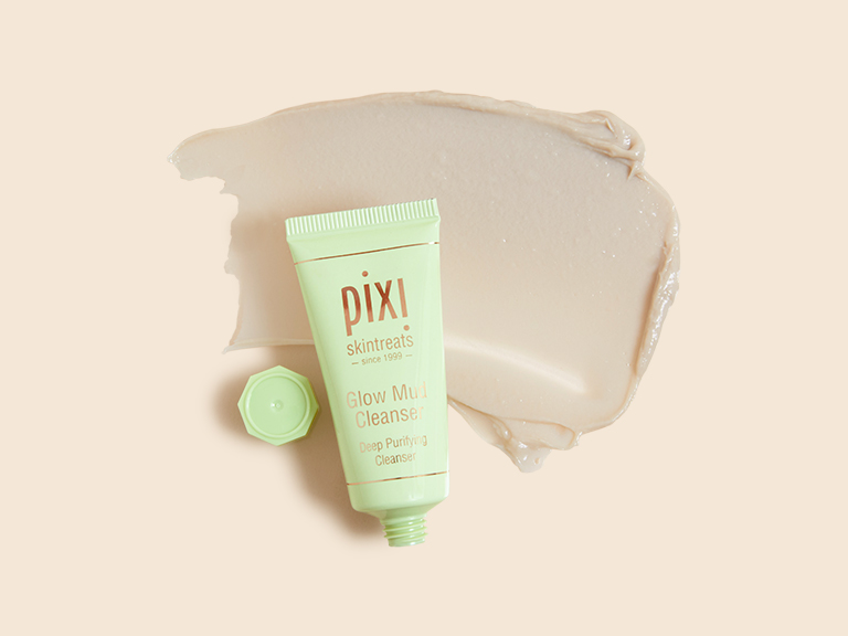 Pixi by Petra Glow Mud Cleanser