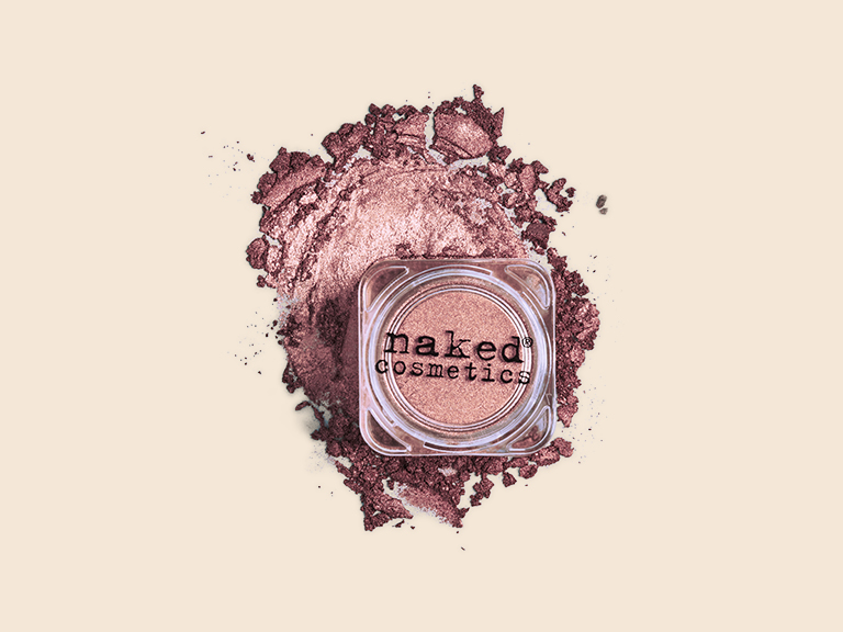 Naked Cosmetics Loose Pigment in Naturally Nude #02