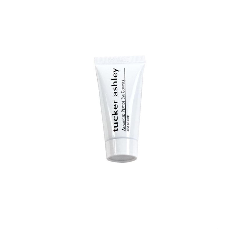Tucker Ashley Eye Cream