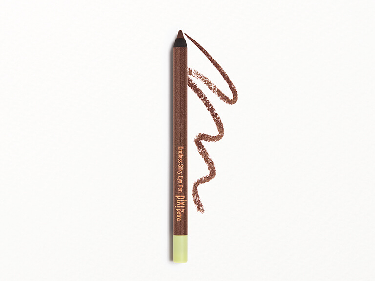 PIXI BY PETRA Silky Eye Pen in BronzeBeam