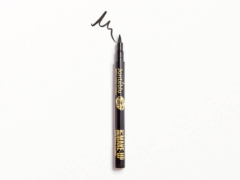 JONTEBLU Felt Tip Eyeliner Pencil in Black