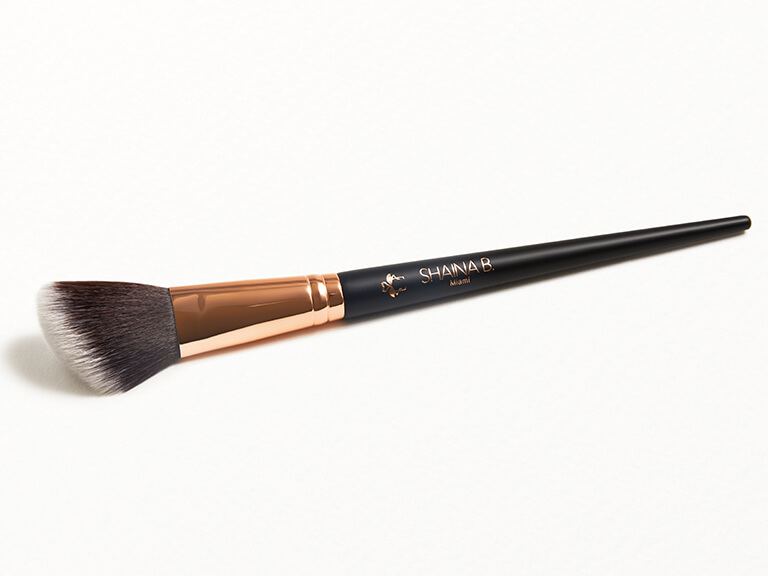 SHAINA B MIAMI Contour Brush