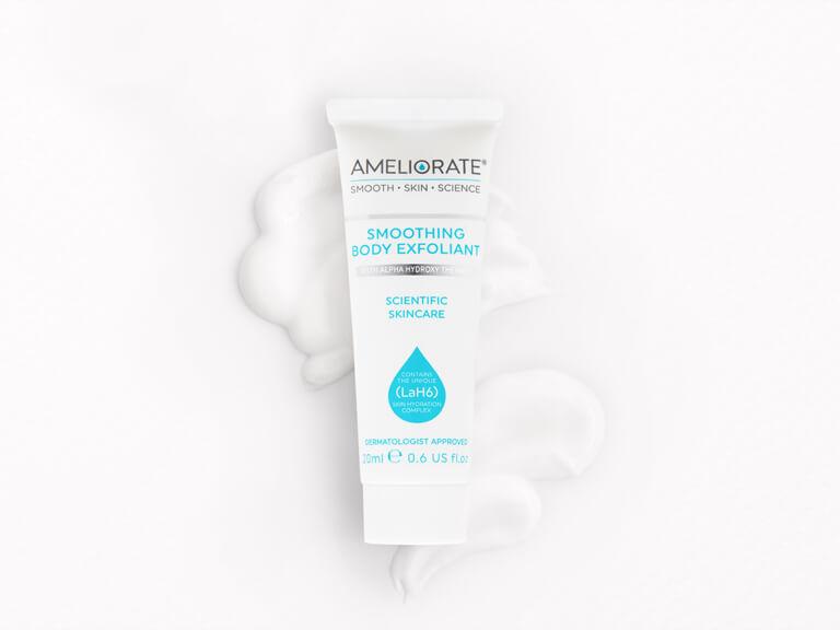 AMELIORATE Smooth Body Exfoliant