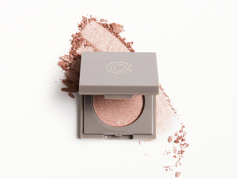 COMPLEX CULTURE Full Time Eyeshadow in Champagne