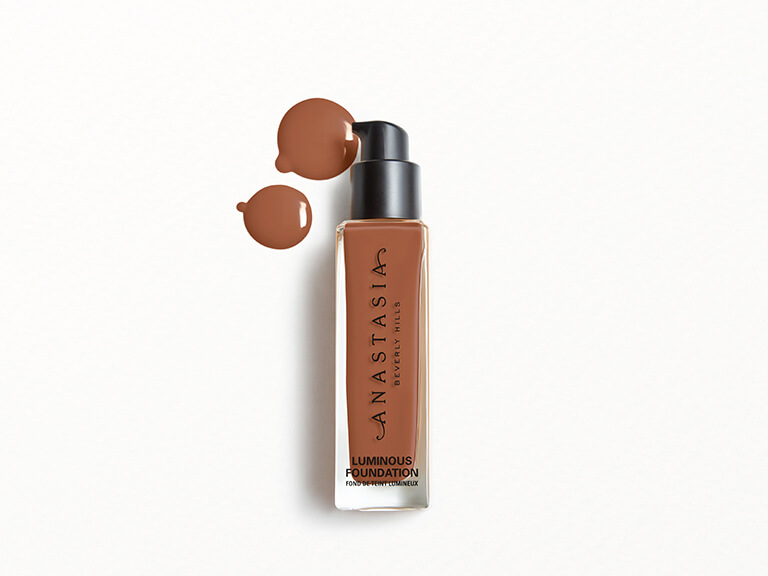 ANASTASIA BEVERLY HILLS Luminous Foundation in 560W