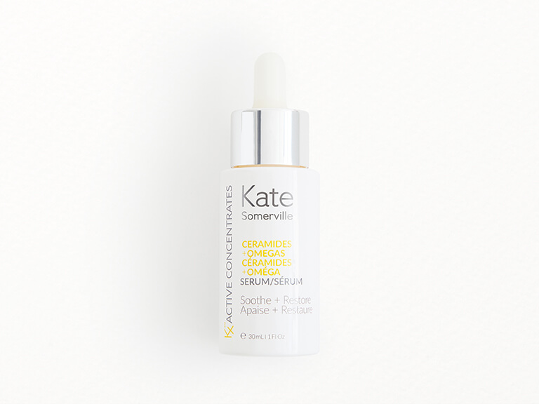 KATE SOMERVILLE® Kx Active Concentrates Ceramides + Omegas Serum