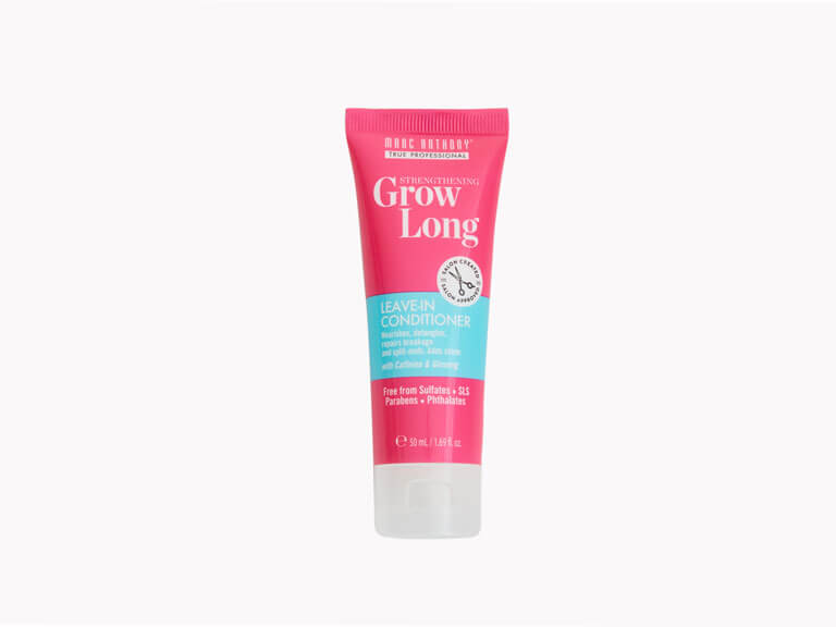 MARC ANTHONY TRUE PROFESSIONAL Strengthening Grow Long Leave-In Conditioner