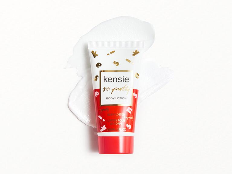 KENSIE So Pretty Body Lotion