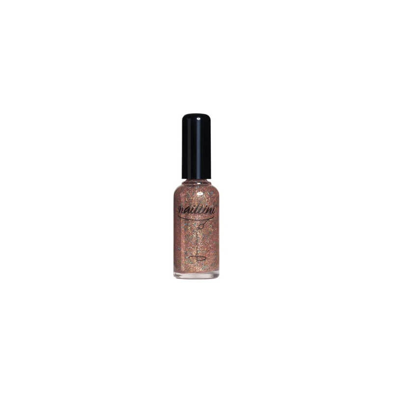 Product: Nail Lacquer in Millionaire by Nailtini   ipsy