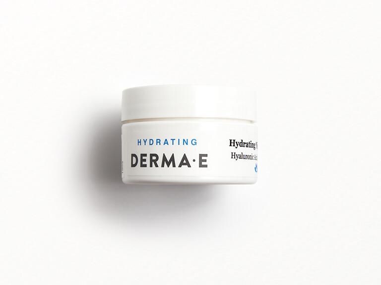 DERMA E Deluxe Hydrating Night Cream