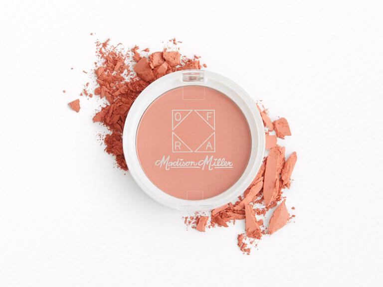 OFRA COSMETICS OFRA x Madison Ollie Need is Love Blush