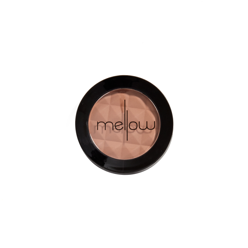Image result for mellow cosmetics blush bronze