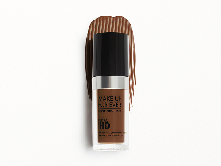 MAKE UP FOR EVER Ultra HD Invisible Cover Foundation in R560