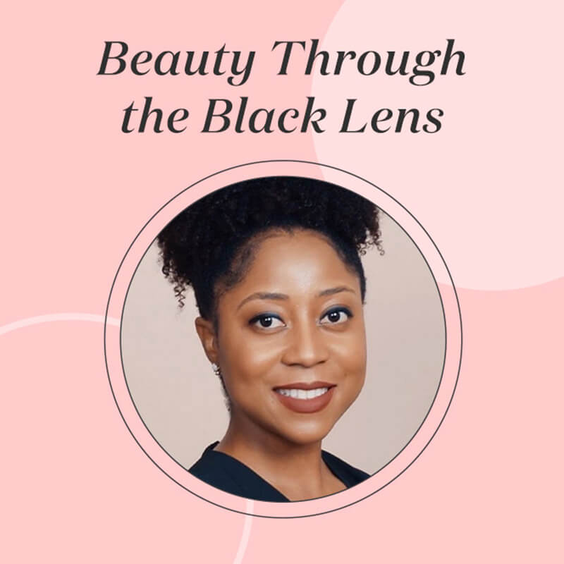 September 2020 Beauty Through the Black Lens Story Module