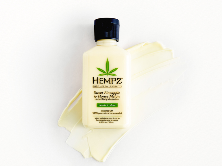 Hempz Sweet Pineapple Body Moisturizer