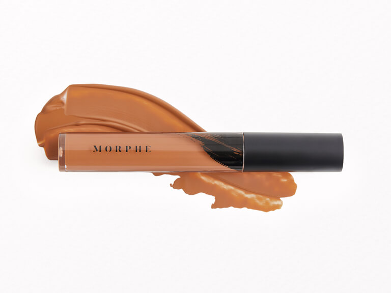MORPHE FLUIDITY FULL-COVERAGE CONCEALER in 4.35