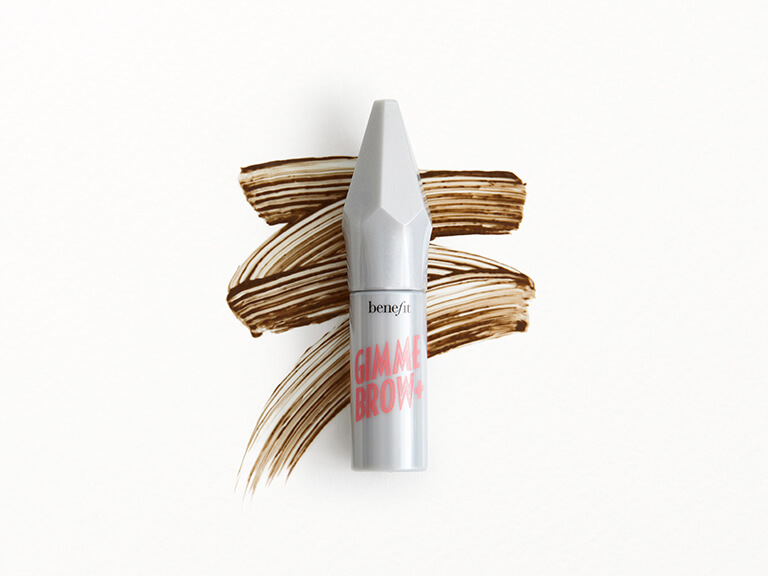 BENEFIT COSMETICS Gimme Brow+ Volumizing Eyebrow Gel in Shade 4.5