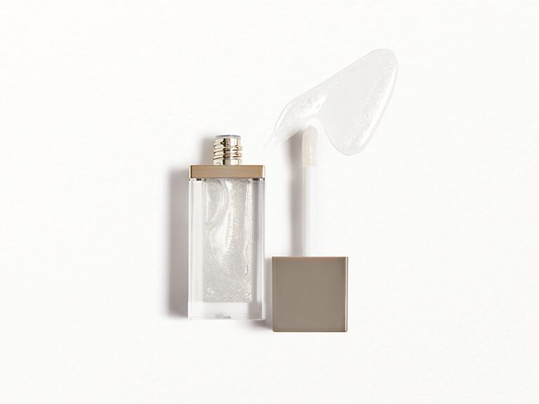 COMPLEX CULTURE POWER POSE Lip Gloss in Champagne Pearl