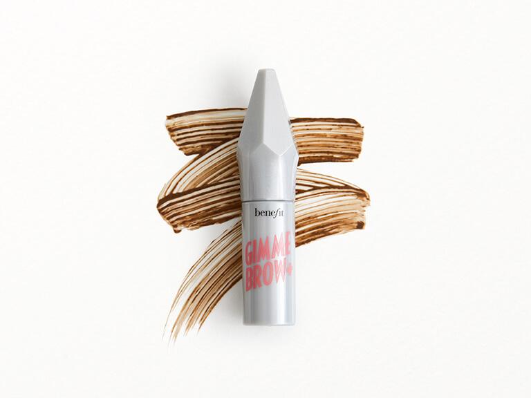 BENEFIT COSMETICS Gimme Brow+ Volumizing Eyebrow Gel in Shade 3